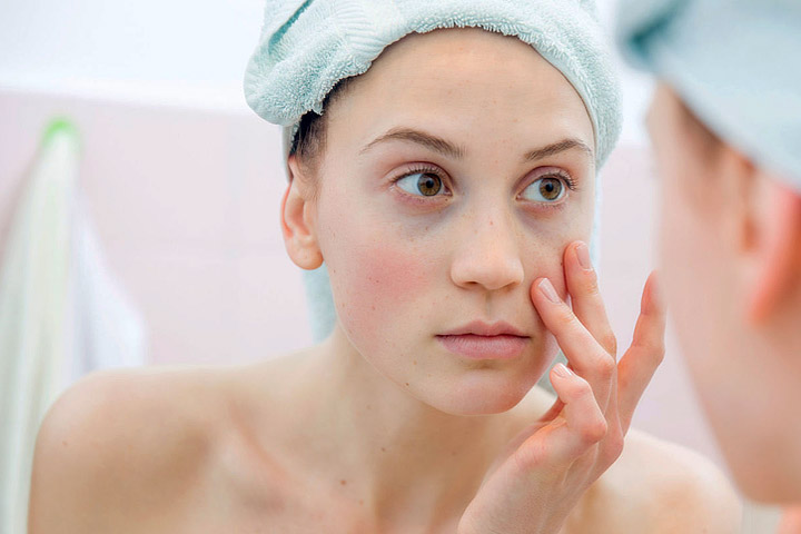 Minimize Pores with these 10 Home Remedies