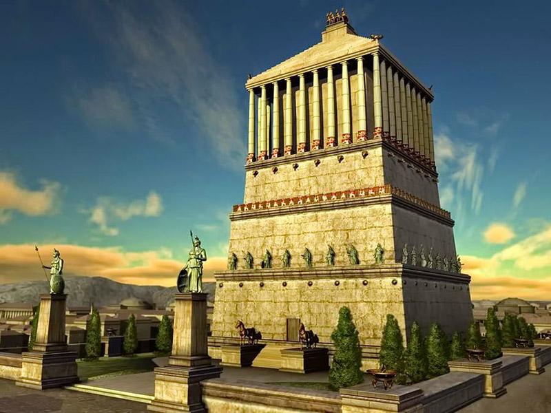 7 wonders of the ancient world wikipedia : dopiti