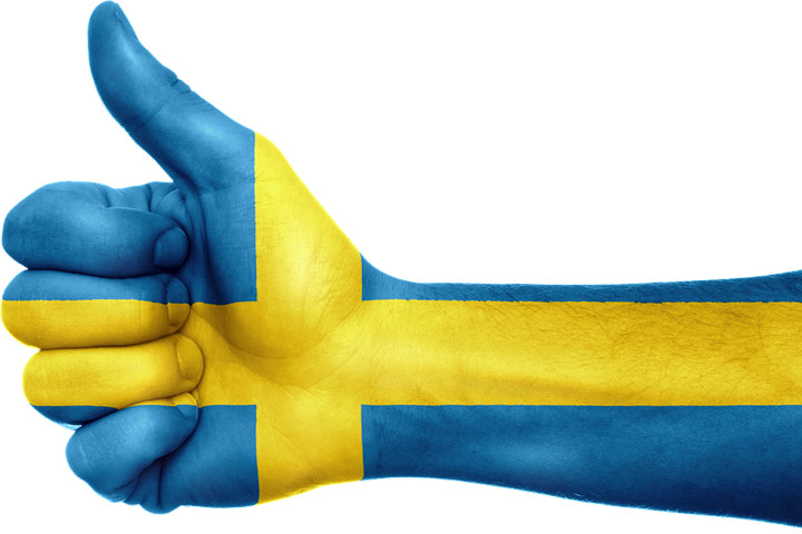 10 Reasons Why Sweden is Awesome
