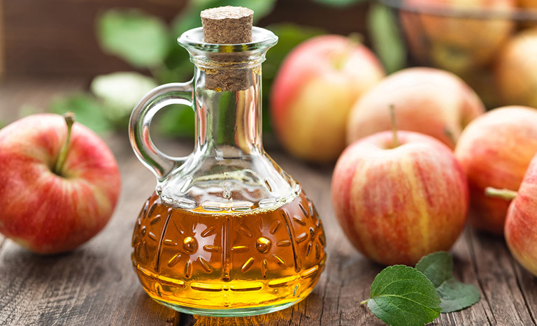 5 Reasons to Use More Vinegar