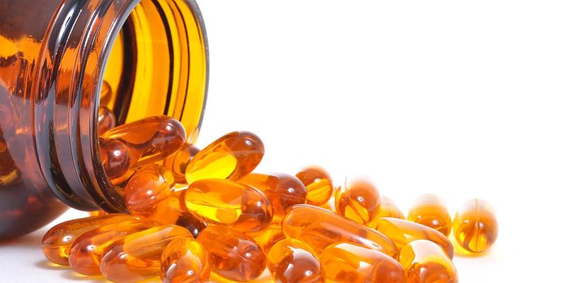 Fish Oil Can Help Improve Brain Health?