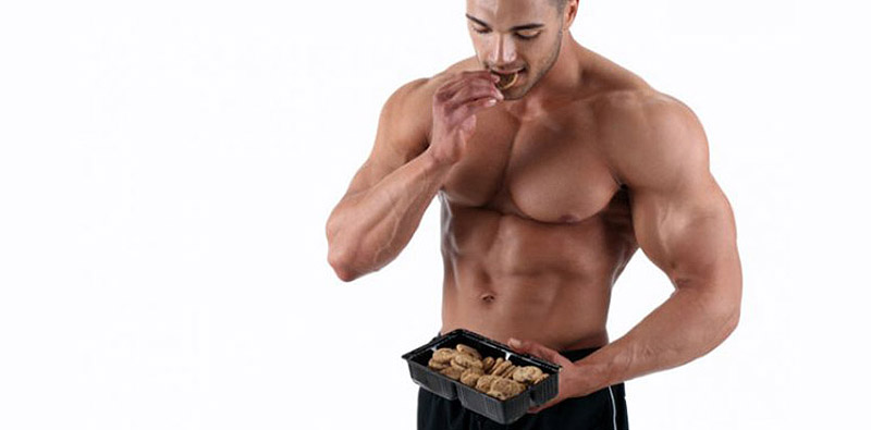 Bodybuilding Diet - Maximize Your Muscle