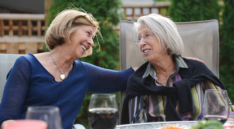 5 Reasons We Lose Friends As We Grow Older