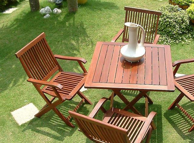 Outdoor Patio Furniture Types And Materials Quiet Corner