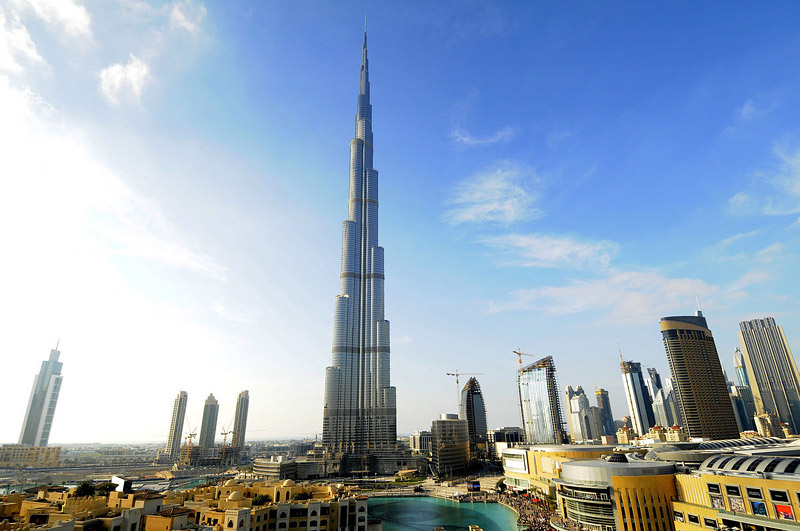 Top 20 Most Iconic Buildings of The World