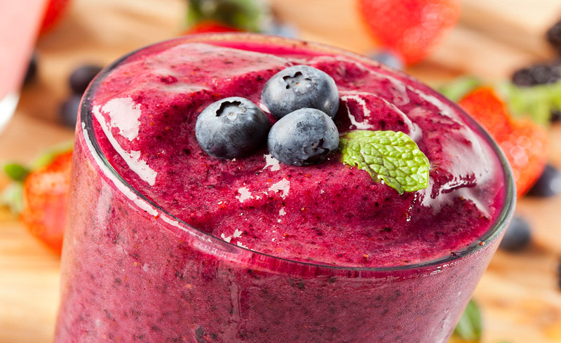 How To Make The Perfect Smoothie?