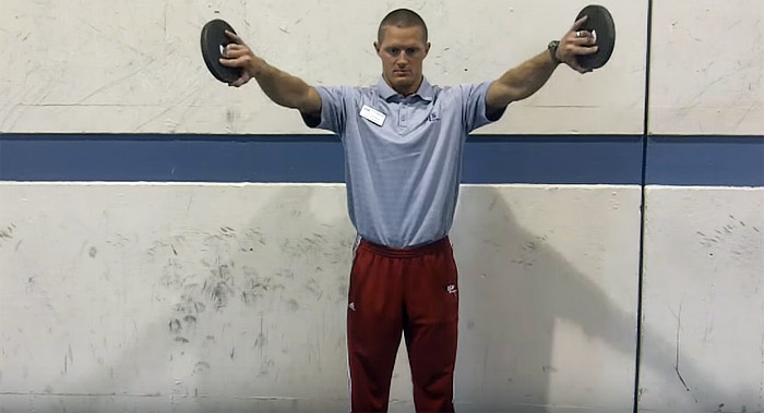 Importance of Strengthening Your Shoulders