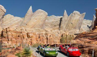 Top 15 California Tourist Attractions
