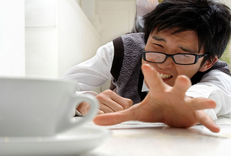 """Coffee Drinkers Don't Worry - Coffee Verdict is """"Not Guilty"""""""