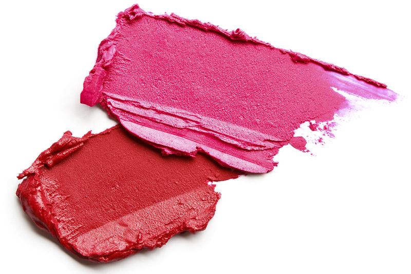 4 Different Ways To Wear The Same Lipstick