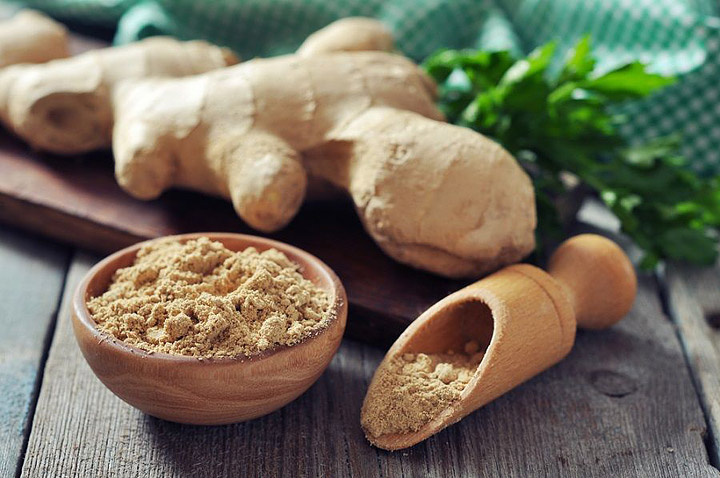 10 important benefits of ginger for beauty and vitality