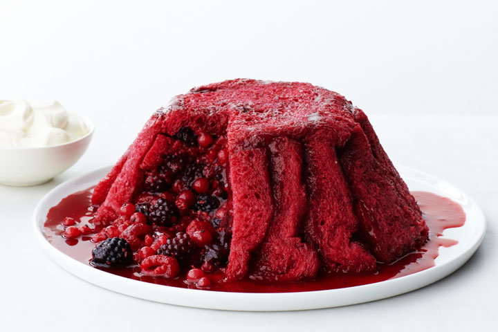 classic summer pudding recipe our classic summer pudding recipe is an ...