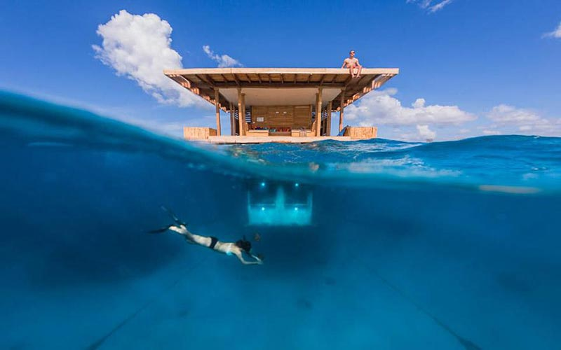 Mystically Beautiful Hotels From Around The Globe
