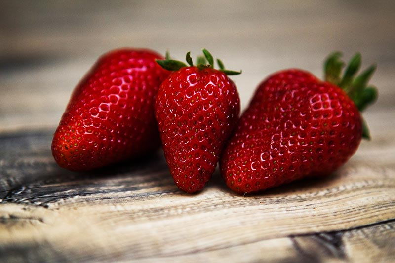 Those Berries You Should Eat Every Day