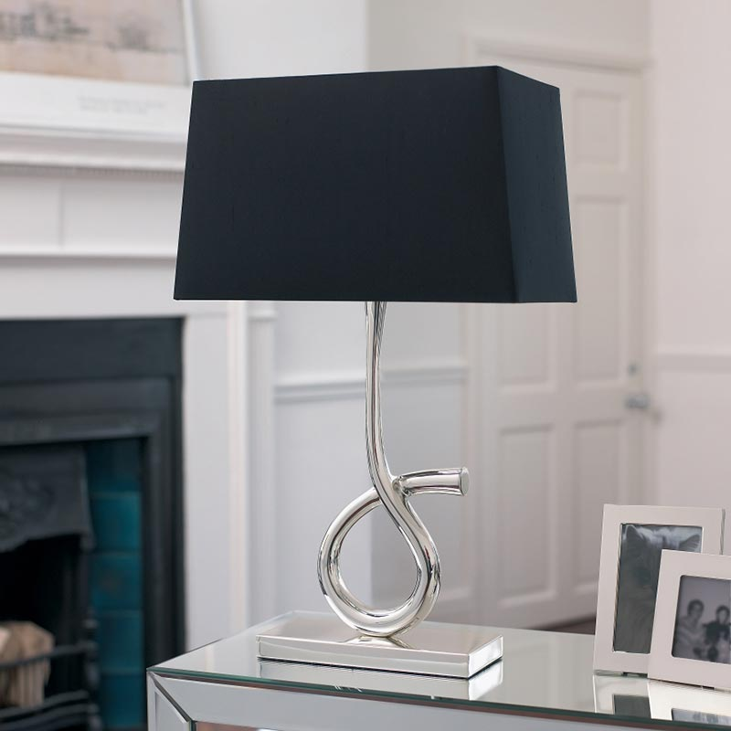 Stylish Modern Table Lamps for Home Decoration