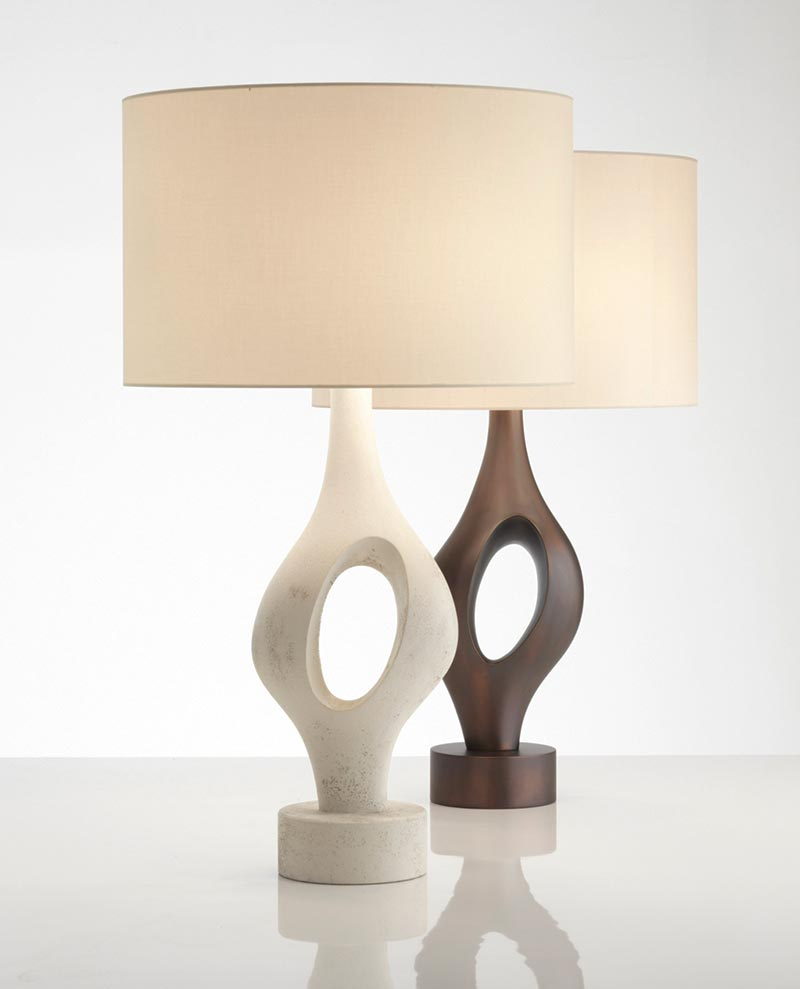 Stylish Lamps Stylish Modern Table Lamps For Home Decoration  Quiet Corner