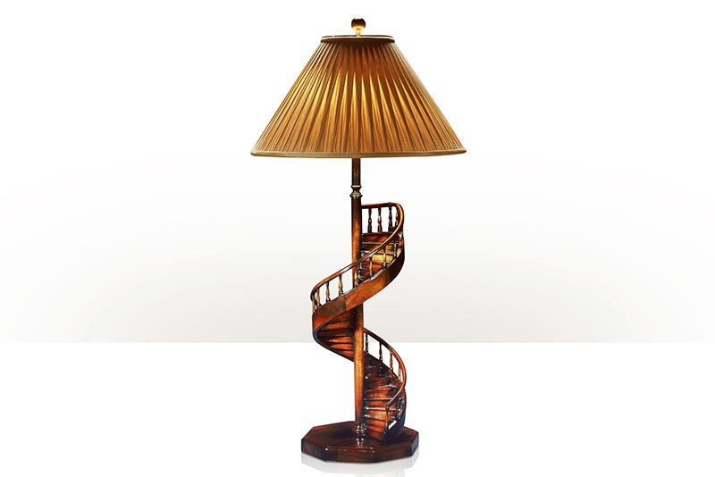 Interesting Table Lamps stylish modern table lamps for home decoration - quiet corner