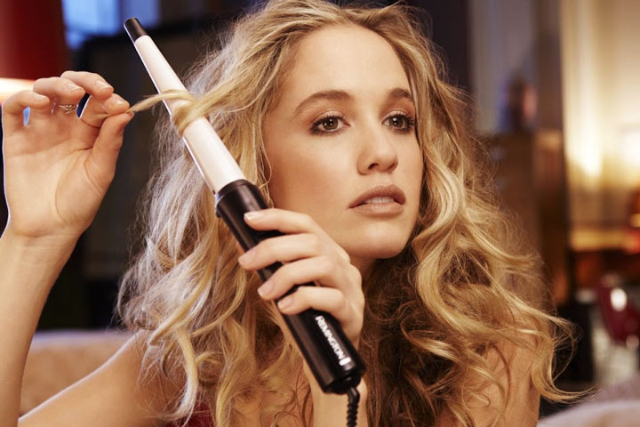 You've Been Curling Your Hair Wrong