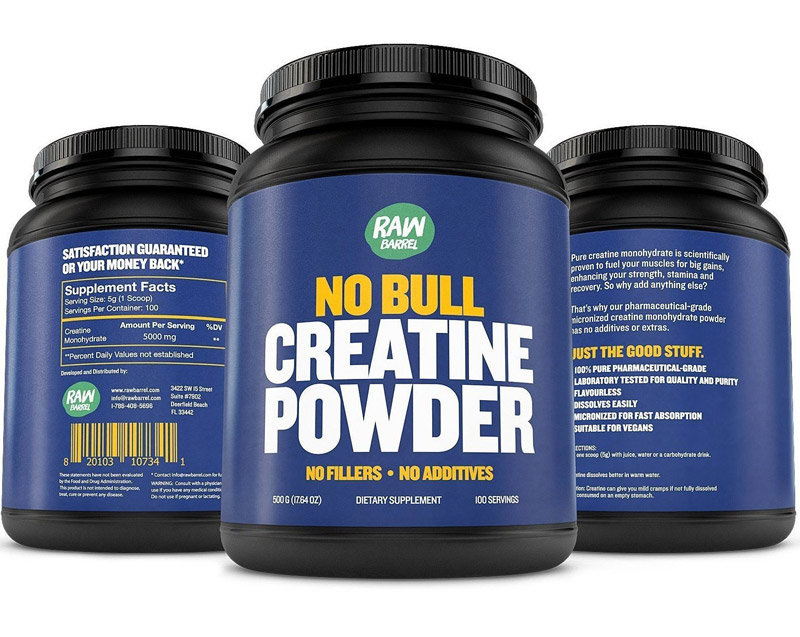 What is Creatine, How and Why to Use It - Quiet Corner