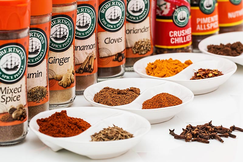 Natural Cancer-Fighting Spice Reduces Tumors By 81%