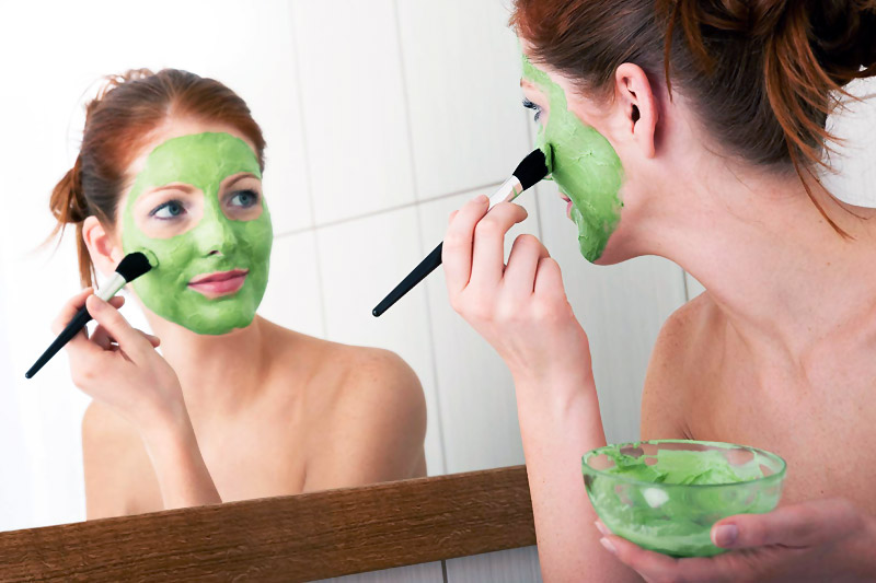 Stress Relief - 5 Easy Ways to Pamper Yourself