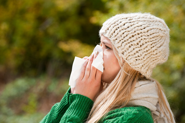 Why Are There So Many Allergies Now?