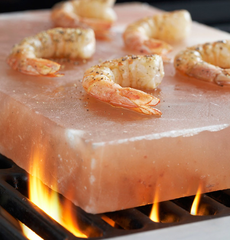 Food Trends – What is Salt Block Cooking?