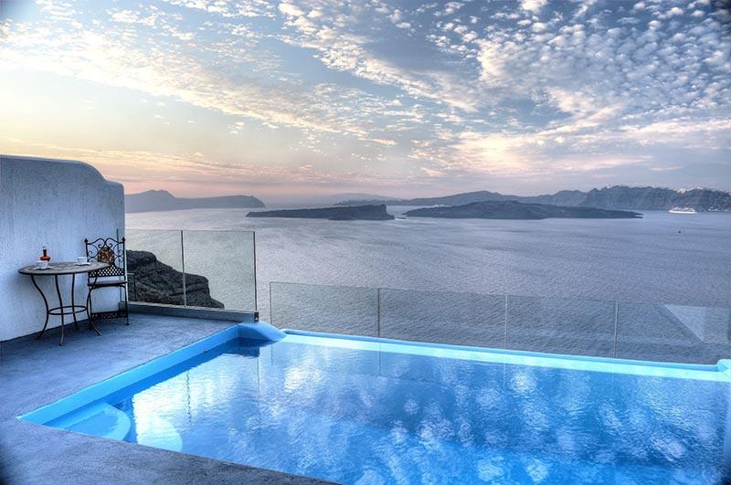 Mystically Beautiful Hotels From Around The Globe