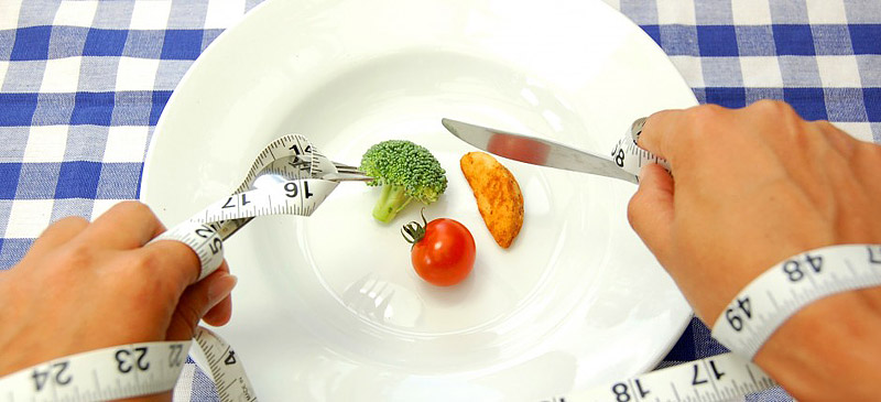 Crash Diets Are Effective But Can Be Dangerous Too!