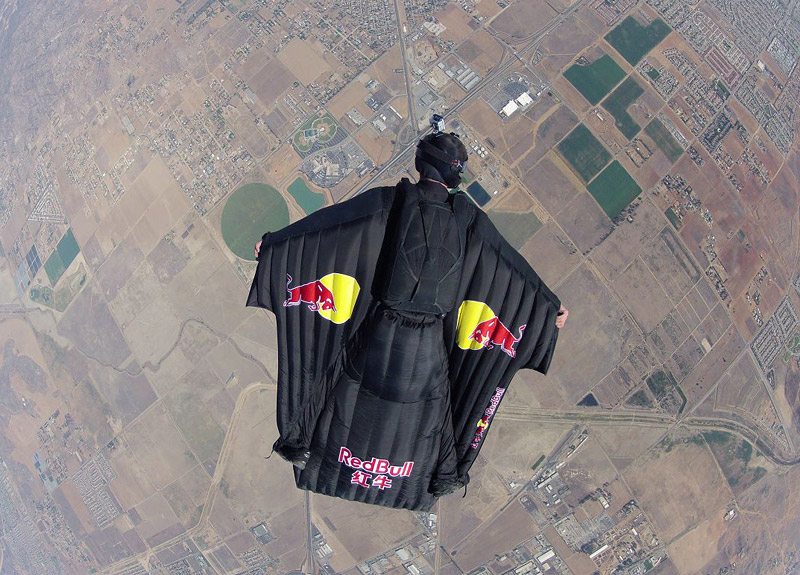 """Man Sues Red Bull """"For Not Giving Him Wings"""""""