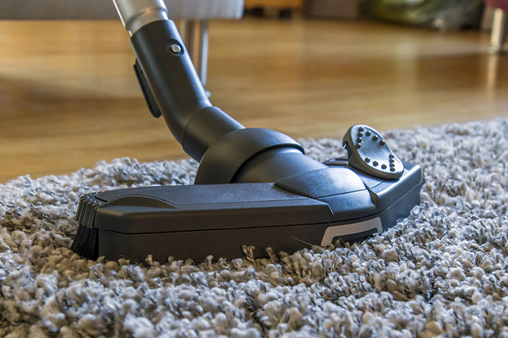 How To Make Easy DIY Carpet Cleaner And Deodorizer Quiet