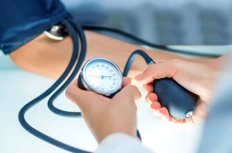 Hypertension: Lower Your Blood Pressure With Diet and Exercise