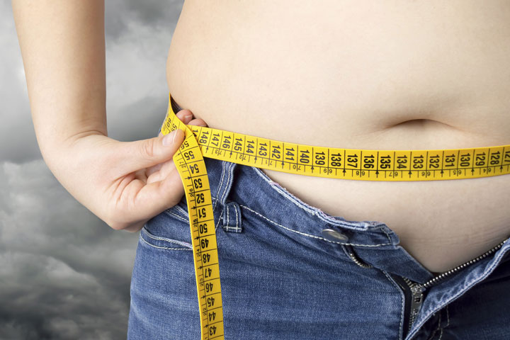 5 Foods That Turn Into Belly Fat