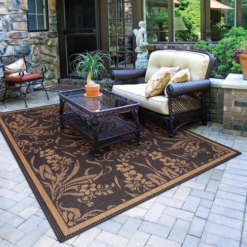 Rejuvenate Your Exterior With These Smart Patio Ideas