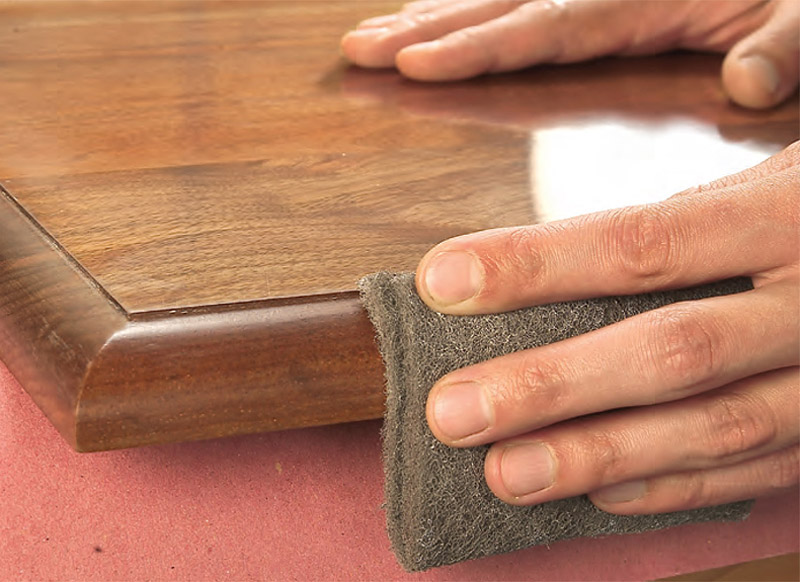 Choose the Right Sandpaper for Your Project