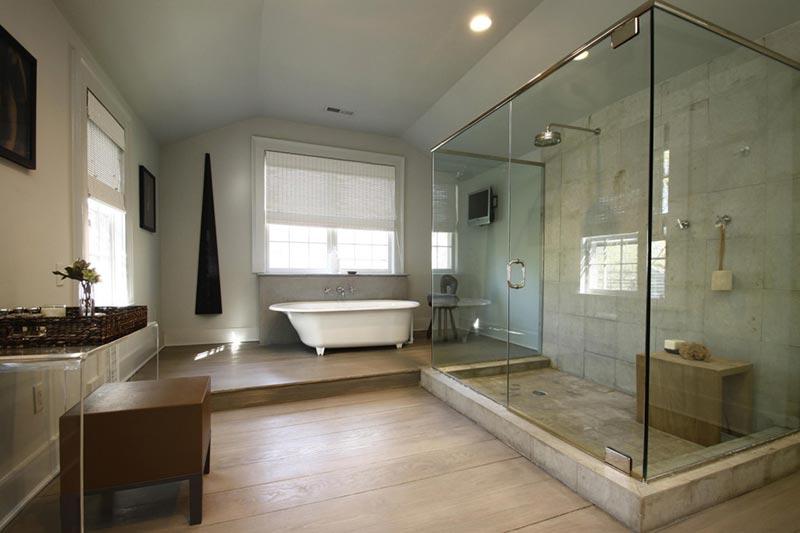 Quiet Corner Beautiful Bathroom Design Ideas Quiet Corner