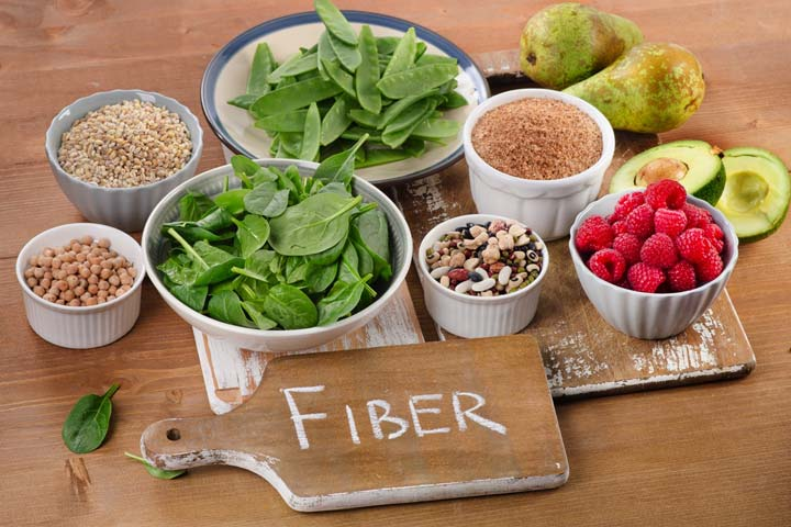 High Fiber Diets and Weight Loss
