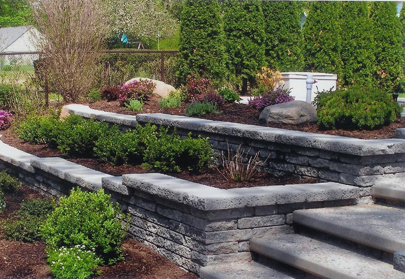 Small Retaining Wall Ideas: Retaining Wall Design Ideas