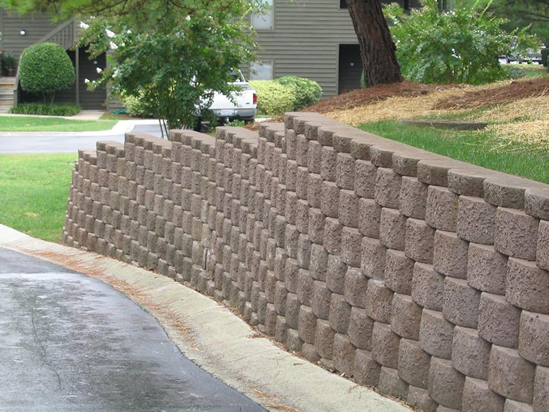 Retaining Wall Blocks Design Markcastroco
