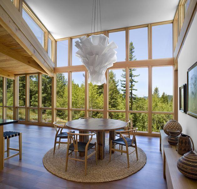 Sebastopol Residence by Turnbull Griffin Haesloop Architects