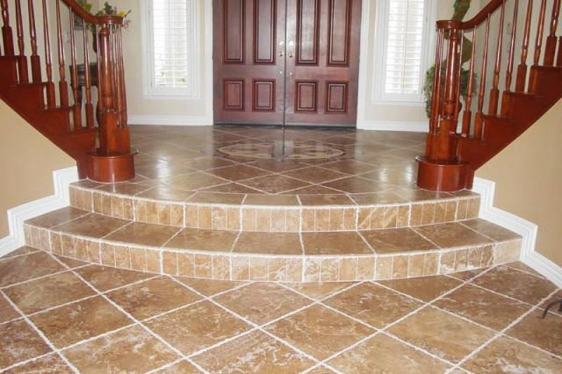 Tile Flooring Buying Guide Quiet Corner