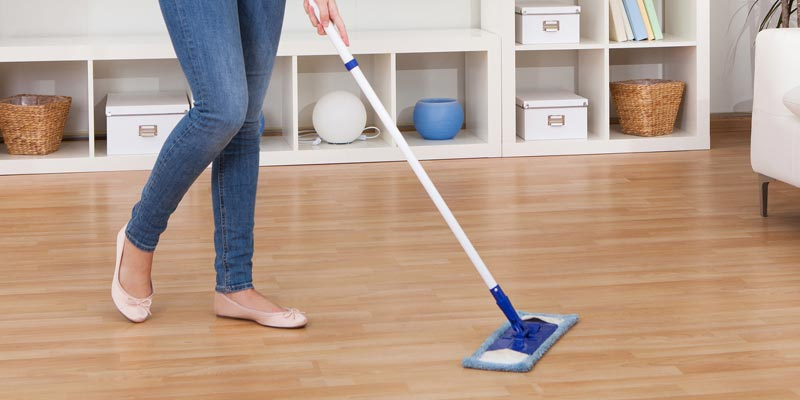 Quiet Corner Tips For Cleaning Laminate Floors Quiet Corner