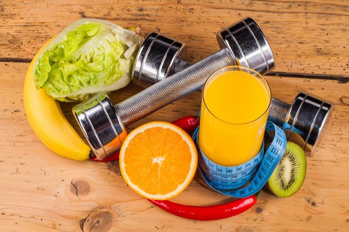 Top 10 Foods to Eat Before Workout