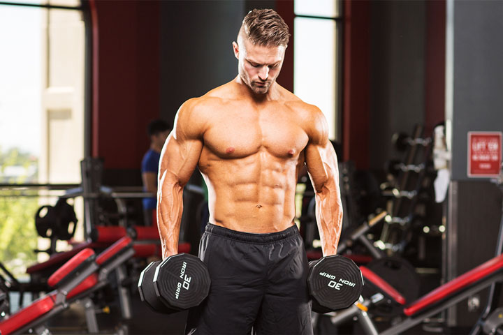 What You Should Know About Muscle Building And Weight Training Diet