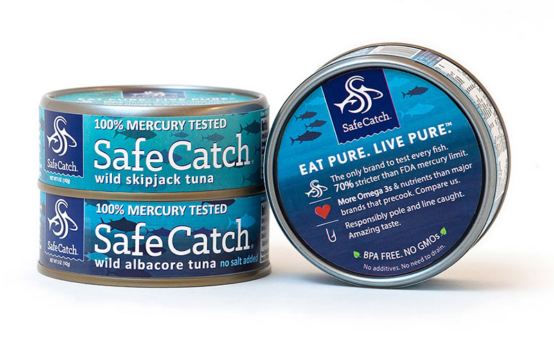 What You Need to Know About Mercury in Fish