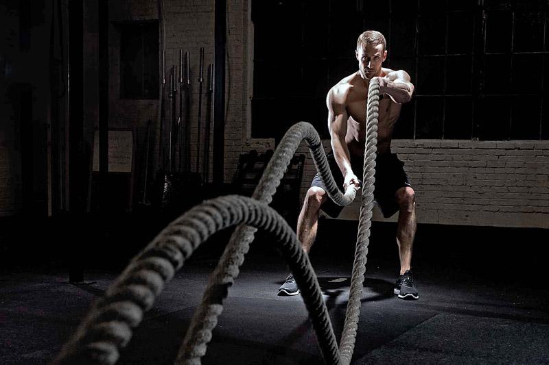 Cardio Versus Weight Training to Lose Weight