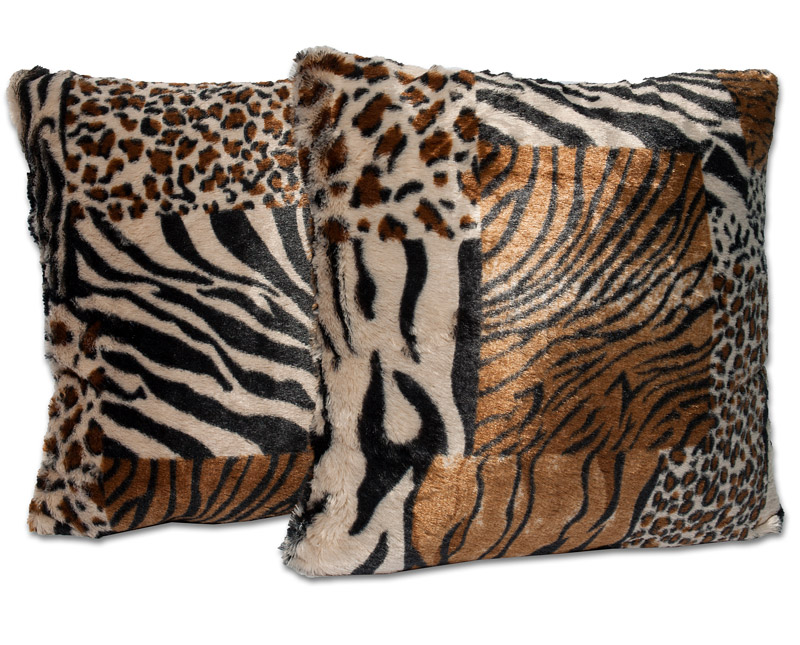 Safari Style - Bring the African Ambience Into Your Bedroom