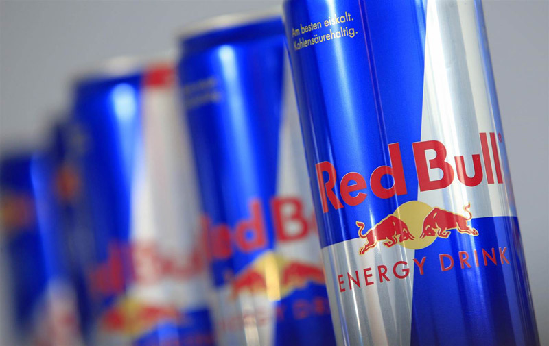 "Man Sues Red Bull ""For Not Giving Him Wings"""