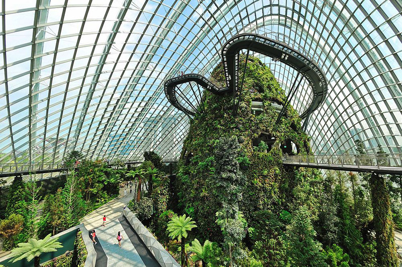 10 of the most amazing indoor gardens quiet corner