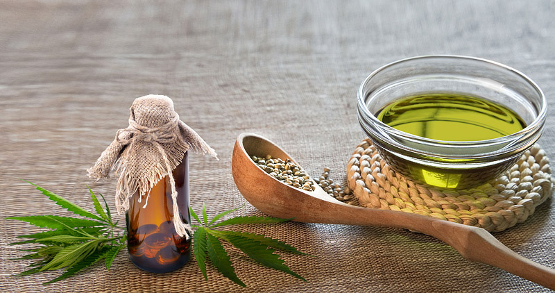Health Benefits Of Hemp Oil That You Should Know